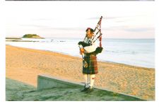Durant Mccurley | East Haven, CT | Celtic Bagpipes | Photo #3