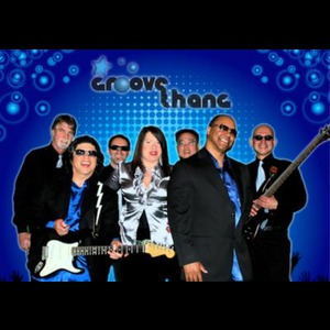 Redding Top 40 Band | Groove Thang Band
