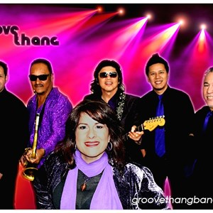 Sacramento, CA Cover Band | Groove Thang Band