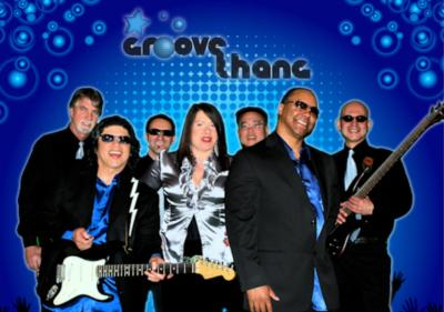 Groove Thang Band | Sacramento, CA | Variety Band | Photo #1