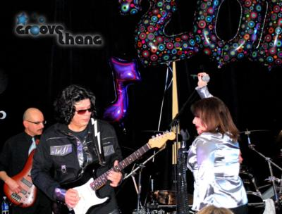 Groove Thang Band | Sacramento, CA | Variety Band | Photo #3