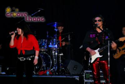 Groove Thang Band | Sacramento, CA | Variety Band | Photo #24