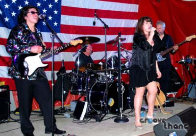 Groove Thang Band | Sacramento, CA | Variety Band | Photo #12