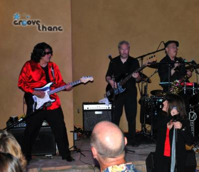 Groove Thang Band | Sacramento, CA | Variety Band | Photo #14