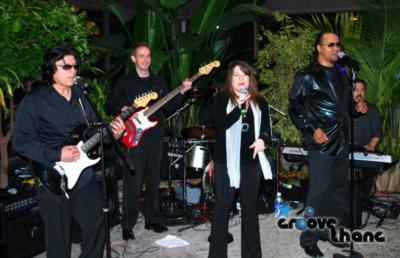 Groove Thang Band | Sacramento, CA | Variety Band | Photo #16