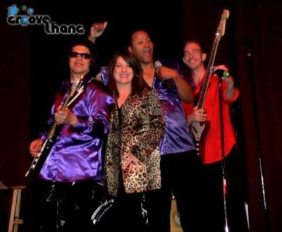 Groove Thang Band | Sacramento, CA | Variety Band | Photo #20
