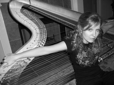 Ashley Toman | Baton Rouge, LA | Classical Harp | Photo #12