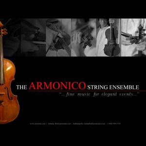 The Armonico String Ensemble - String Quartet - Atlanta, GA