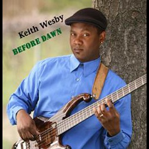 Keith Wesby - Jazz Band - Washington, DC