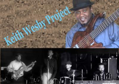 Keith Wesby | Washington, DC | Jazz Band | Photo #6