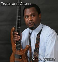 Keith Wesby | Washington, DC | Jazz Band | Photo #2