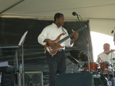 Keith Wesby | Washington, DC | Jazz Band | Photo #3