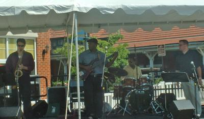 Keith Wesby | Washington, DC | Jazz Band | Photo #5