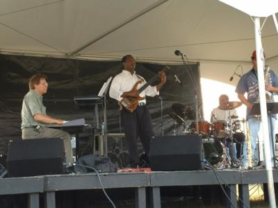 Keith Wesby | Washington, DC | Jazz Band | Photo #7