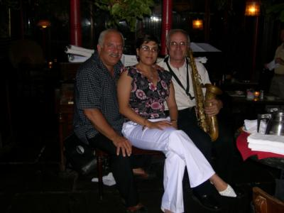 Romantic Jazz/Jeffrey Gordon | Bensalem, PA | Jazz Band | Photo #19