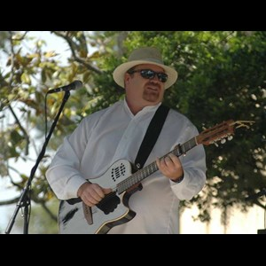 Fernandina Beach Jazz Singer | James Raymond