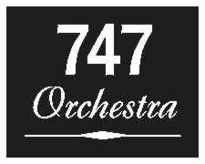 747 Orchestra - R&B Band - Manhattan, NY