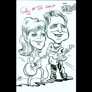 Sudlersville 60s Band | Pet ROck