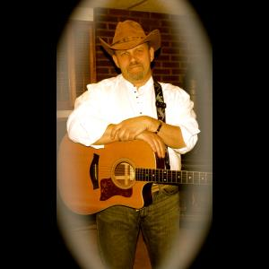 Hamlin Acoustic Guitarist | Kevin Johnson