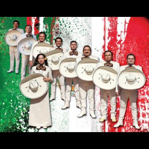 Santa Barbara World Music Band | Mariachi Mexicanisimo
