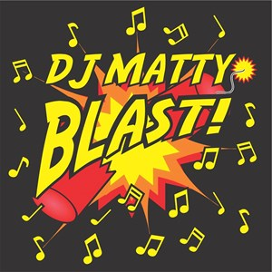 Oregon Bar Mitzvah DJ | DJ Matty Blast