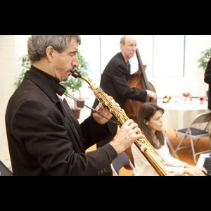 Garber Big Band | Pete Branham Group