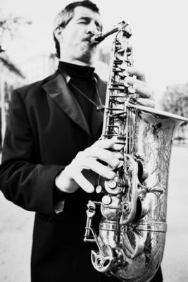 Pete Branham Group | Rowlett, TX | Jazz Band | Photo #5