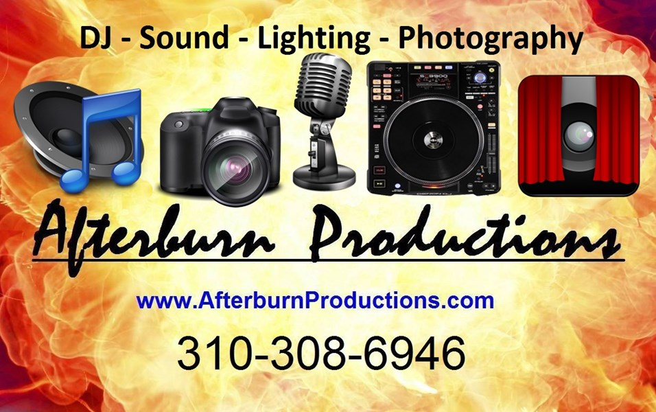 #losangelesdj #afterburnproductions