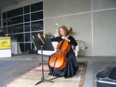 Ondine Chamber Ensemble | Sherman Oaks, CA | Classical String Quartet | Photo #2