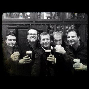 Bakersfield Irish Band | Ireland's Own