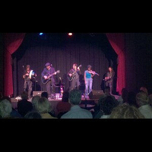 Elmore Irish Band | Ireland's Own