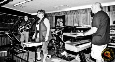 OTR | Fairfax, VA | Cover Band | Photo #10