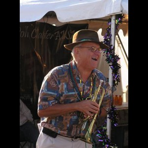 Charlestown Dixieland Band | Bags Howard