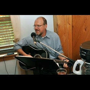 Tioga Acoustic Guitarist | Mark Hackley