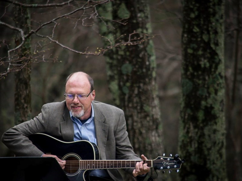 Mark Hackley - Country Singer - Waynesboro, VA
