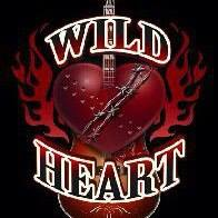 Wild Heart - Country Band - Luther, OK