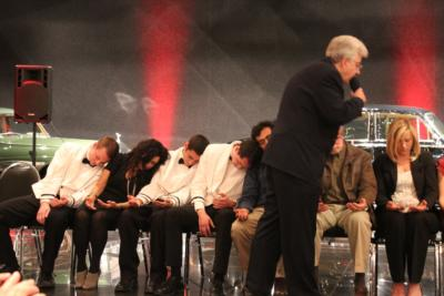 Dr. Dave Hill - Comedy Hypnosis Shows | Hayward, CA | Hypnotist | Photo #12