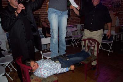 Dr. Dave Hill - Comedy Hypnosis Shows | Hayward, CA | Hypnotist | Photo #20