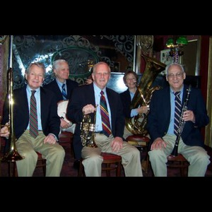 Connecticut Dixieland Band | Wildcat Jazz Band