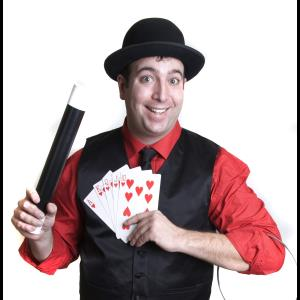 Pine Mountain Club Magician | The Amazing Dave