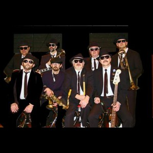 Edwardsburg 60s Band | The Kalamazoo Avenue Band