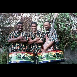 Modesto Reggae Band | Shabang! Steel Drum Band