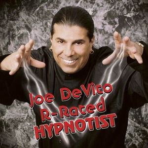 Pomfret Center Hypnotist | Joe DeVito / New England Comedy Productions