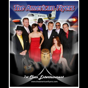 Birmingham Wedding Band | The American Flyers