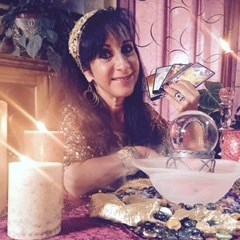 La Habra, CA Fortune Teller | Party Psychic