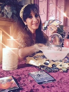 Party Psychic - Fortune Teller - La Habra, CA