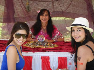 Lezlie Bernal | La Habra, CA | Tarot Card Reader | Photo #12