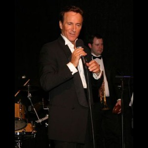 Ron Gartner - Frank Sinatra Tribute Act - New York City, NY
