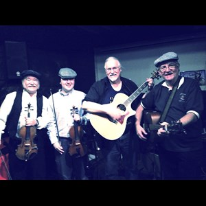 Portland Irish Band | The Rogues