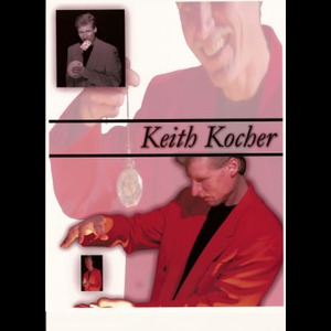 Columbus Hypnotist | Keith Kocher - The Krazy Hypnosis Show
